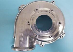 Steel Tooling & Aluminum Pressure Die Casting