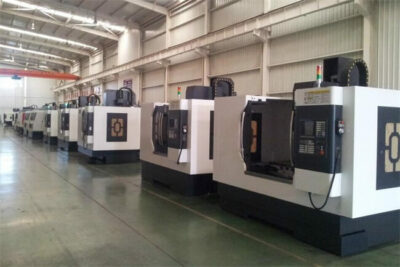 CNC Prototyping for Low Volume Production