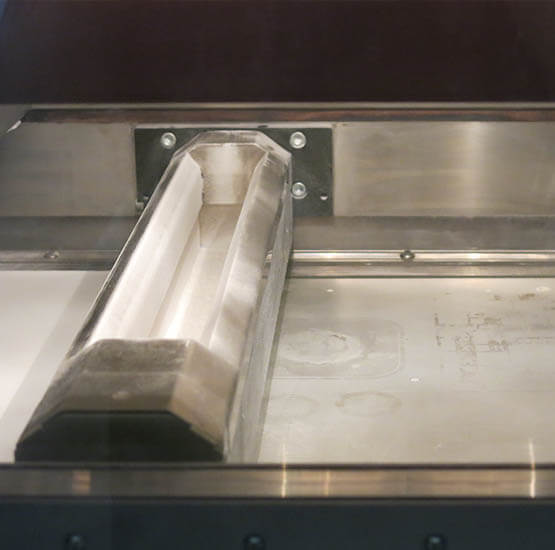 The most common Additive Manufacturing processes
