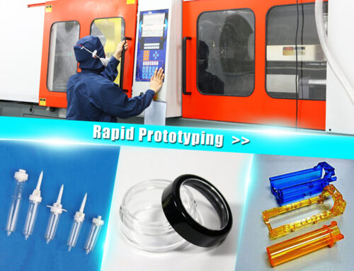 What is rapid prototyping and how it is used?