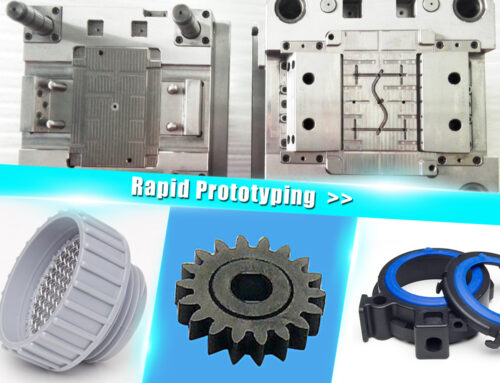 Know More About Quick And Fast Rapid Prototyping Service In Shenzhen China