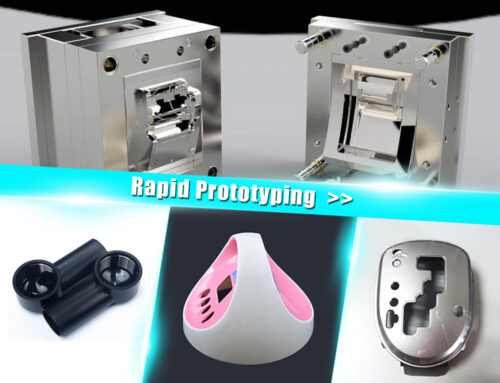 Importance of rapid prototyping service in the large aerospace industry