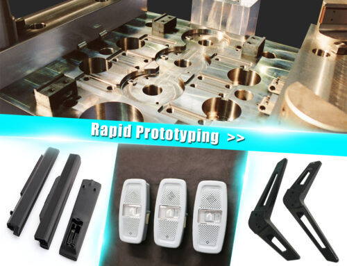 Best Top 10 China Rapid Prototyping Services Manufacturers From Shenzhen For Plastic Low Volume Injection Molding Manufacturing